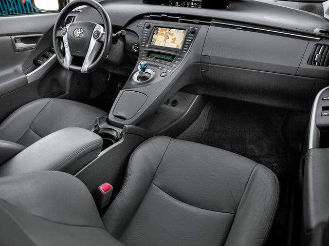 2010 Toyota Prius IV Burbank, CA 11
