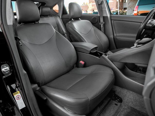 2010 Toyota Prius IV Burbank, CA 12