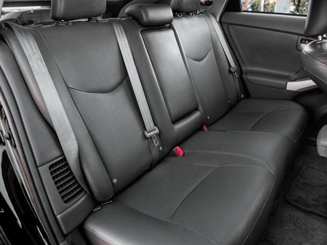 2010 Toyota Prius IV Burbank, CA 13