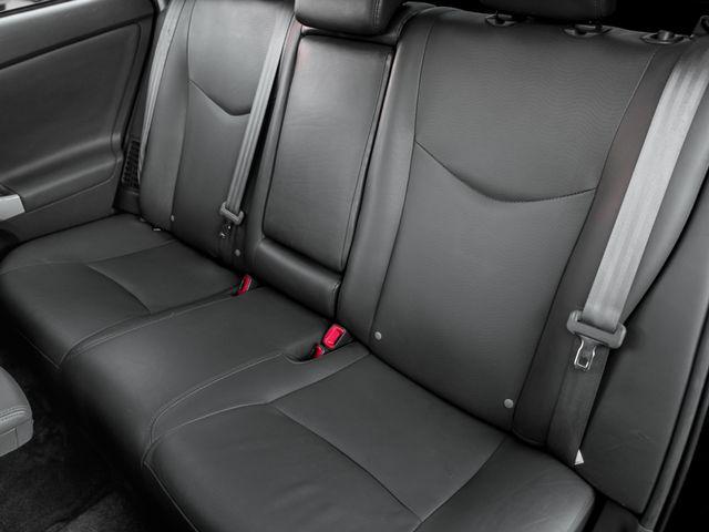 2010 Toyota Prius IV Burbank, CA 14