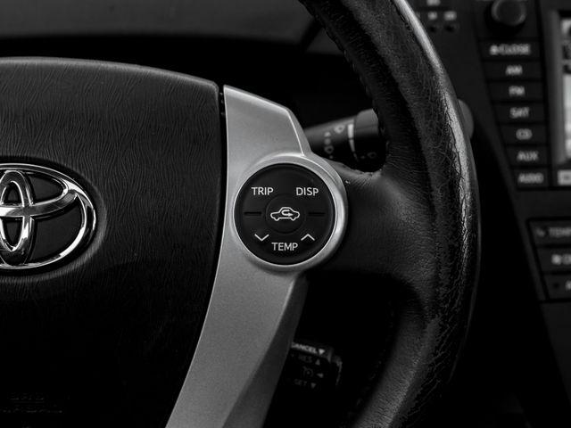 2010 Toyota Prius IV Burbank, CA 19