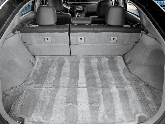2010 Toyota Prius IV Burbank, CA 26