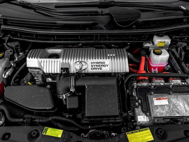 2010 Toyota Prius IV Burbank, CA 29