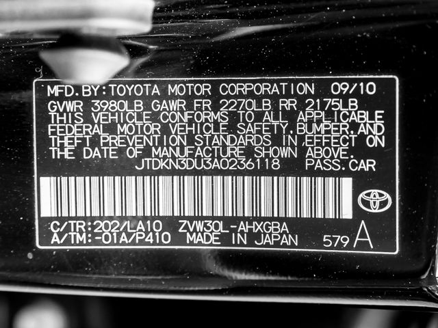 2010 Toyota Prius IV Burbank, CA 30