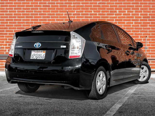2010 Toyota Prius IV Burbank, CA 6