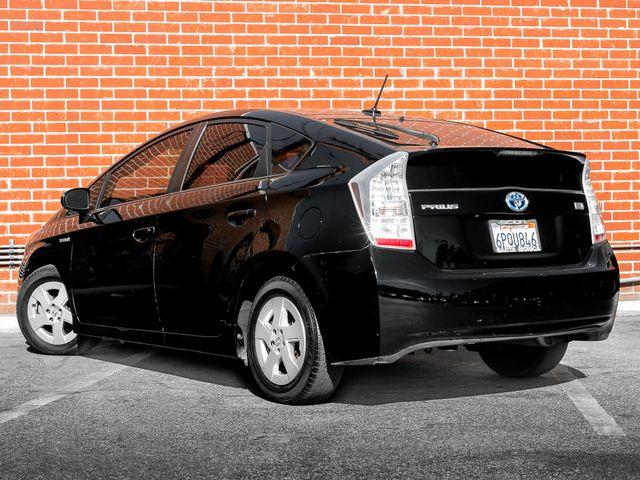2010 Toyota Prius IV Burbank, CA 7