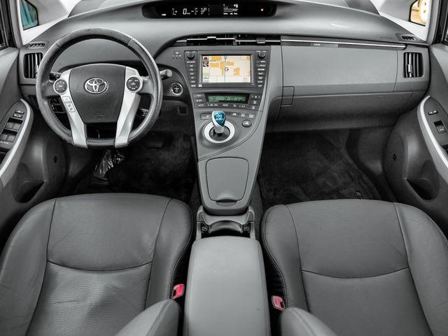 2010 Toyota Prius IV Burbank, CA 8