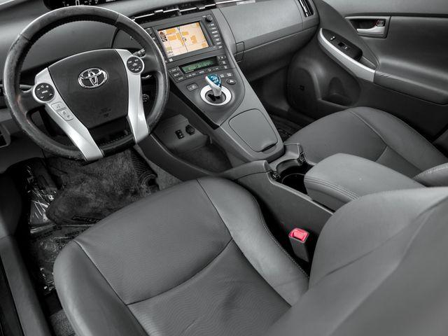 2010 Toyota Prius IV Burbank, CA 9