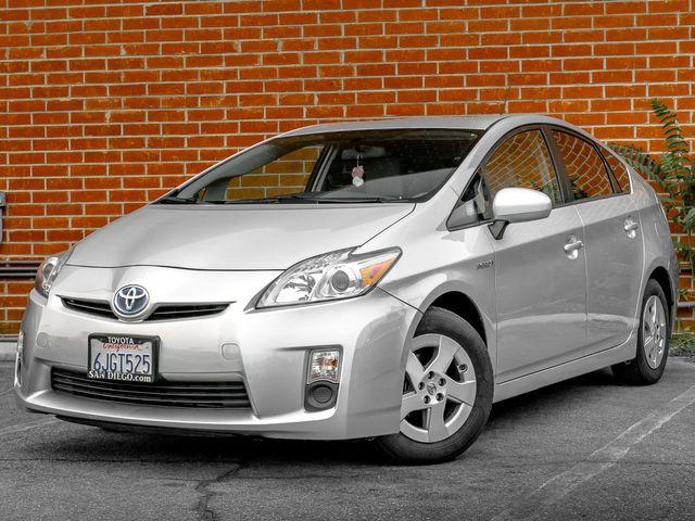 2010 Toyota Prius III Burbank, CA 1