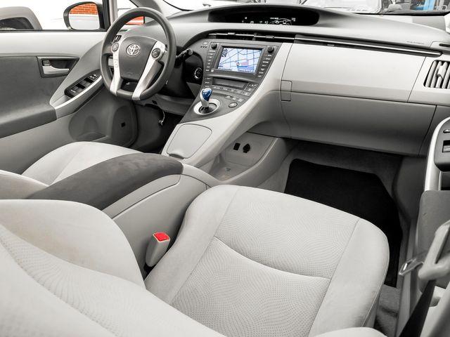 2010 Toyota Prius III Burbank, CA 12