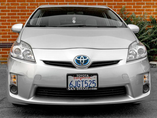 2010 Toyota Prius III Burbank, CA 2