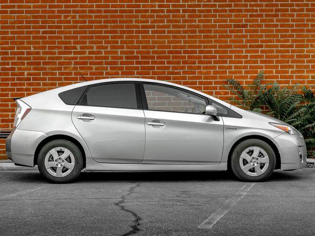 2010 Toyota Prius III Burbank, CA 4