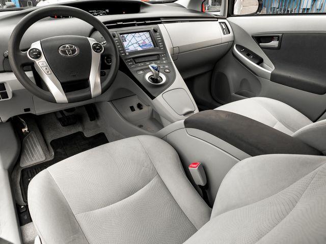 2010 Toyota Prius III Burbank, CA 9