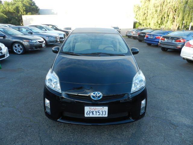 2010 Toyota Prius V in Campbell, CA 95008