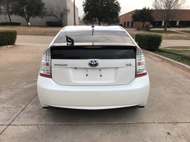 2010 Toyota Prius ONE OWNER in Carrollton, TX 75006