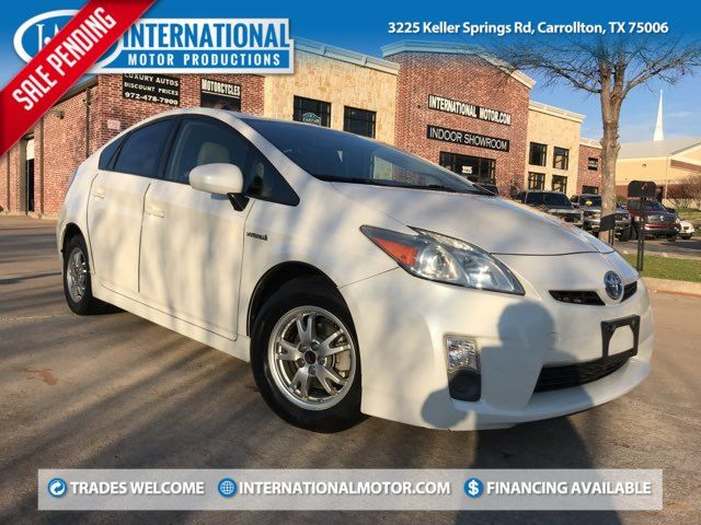 2010 Toyota Prius II ONE OWNER