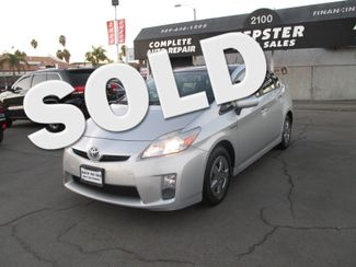 2010 Toyota Prius IV in Costa Mesa California, 92627