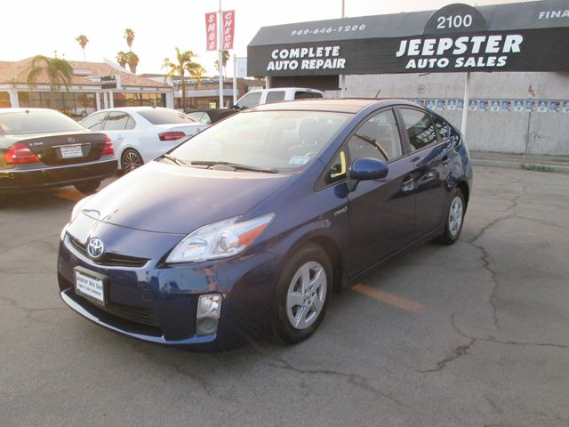 2010 Toyota Prius IV in Costa Mesa California, 92627