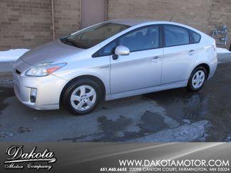 2010 Toyota Prius II Farmington, MN