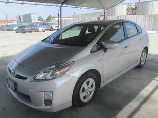 2010 Toyota Prius II Gardena, California
