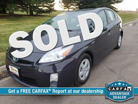 2010 Toyota Prius 5d Hatchback IV in Great Falls, MT