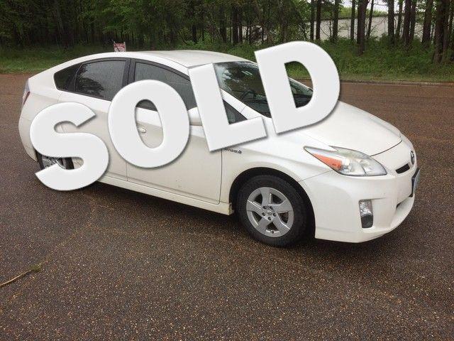 2010 Toyota Prius in Huntsville Alabama