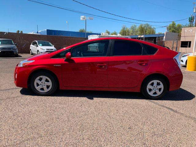 2010 Toyota Prius II 3 MONTH/3,000 MILE NATIONAL POWERTRAIN WARRANTY Mesa, Arizona 1