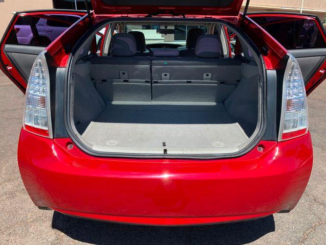 2010 Toyota Prius II 3 MONTH/3,000 MILE NATIONAL POWERTRAIN WARRANTY Mesa, Arizona 11