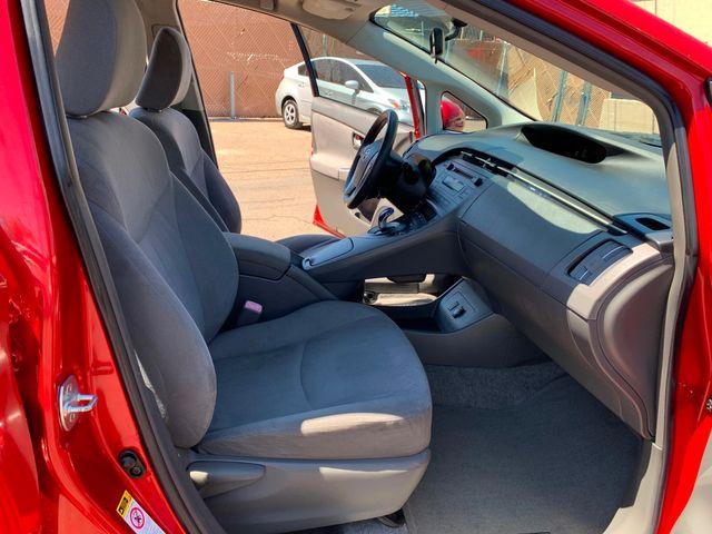 2010 Toyota Prius II 3 MONTH/3,000 MILE NATIONAL POWERTRAIN WARRANTY Mesa, Arizona 13