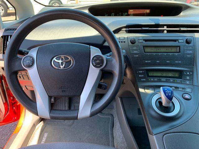 2010 Toyota Prius II 3 MONTH/3,000 MILE NATIONAL POWERTRAIN WARRANTY Mesa, Arizona 14