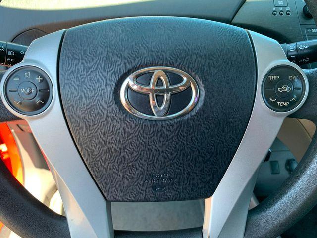 2010 Toyota Prius II 3 MONTH/3,000 MILE NATIONAL POWERTRAIN WARRANTY Mesa, Arizona 16