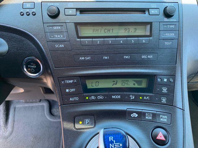 2010 Toyota Prius II 3 MONTH/3,000 MILE NATIONAL POWERTRAIN WARRANTY Mesa, Arizona 17