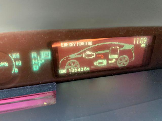 2010 Toyota Prius II 3 MONTH/3,000 MILE NATIONAL POWERTRAIN WARRANTY Mesa, Arizona 19