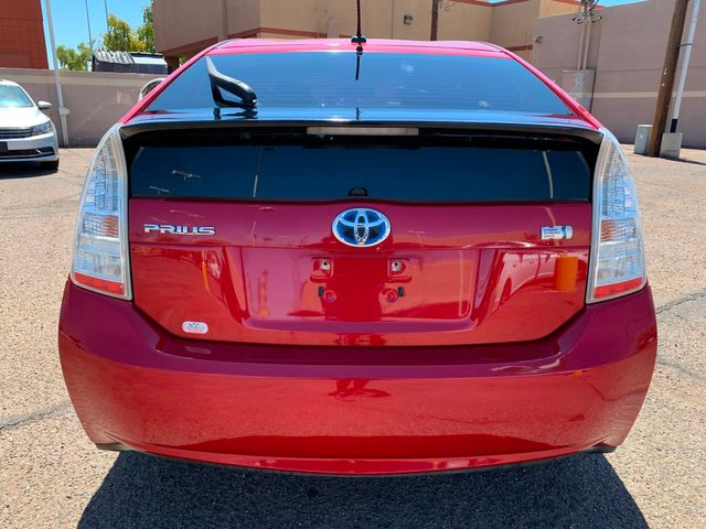 2010 Toyota Prius II 3 MONTH/3,000 MILE NATIONAL POWERTRAIN WARRANTY Mesa, Arizona 3