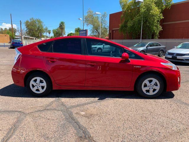 2010 Toyota Prius II 3 MONTH/3,000 MILE NATIONAL POWERTRAIN WARRANTY Mesa, Arizona 5