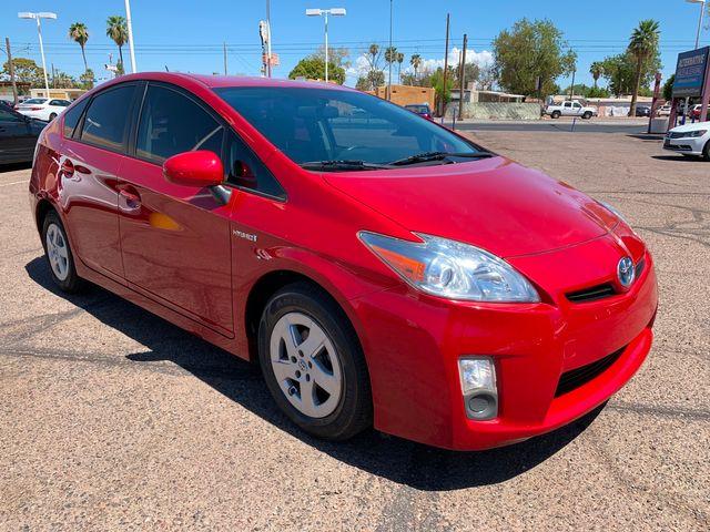 2010 Toyota Prius II 3 MONTH/3,000 MILE NATIONAL POWERTRAIN WARRANTY Mesa, Arizona 6