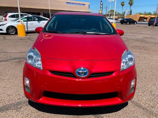 2010 Toyota Prius II 3 MONTH/3,000 MILE NATIONAL POWERTRAIN WARRANTY Mesa, Arizona 7