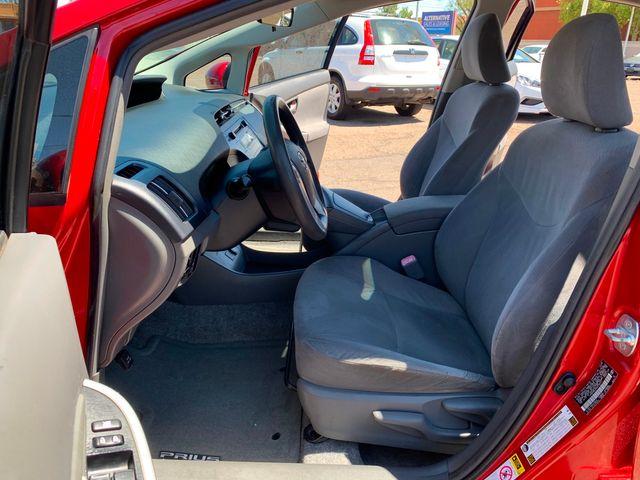 2010 Toyota Prius II 3 MONTH/3,000 MILE NATIONAL POWERTRAIN WARRANTY Mesa, Arizona 9