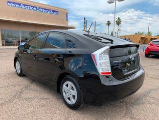 2010 Toyota Prius IV 3 MONTH/3,000 MILE NATIONAL POWERTRAIN WARRANTY Mesa, Arizona 2