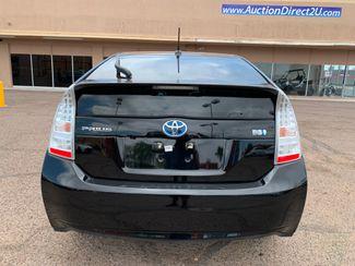 2010 Toyota Prius IV 3 MONTH/3,000 MILE NATIONAL POWERTRAIN WARRANTY Mesa, Arizona 3
