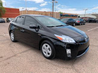 2010 Toyota Prius IV 3 MONTH/3,000 MILE NATIONAL POWERTRAIN WARRANTY Mesa, Arizona 6