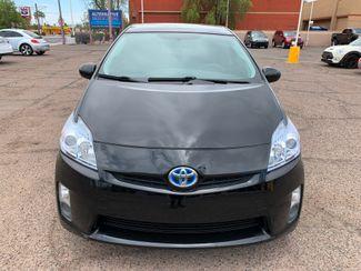 2010 Toyota Prius IV 3 MONTH/3,000 MILE NATIONAL POWERTRAIN WARRANTY Mesa, Arizona 7