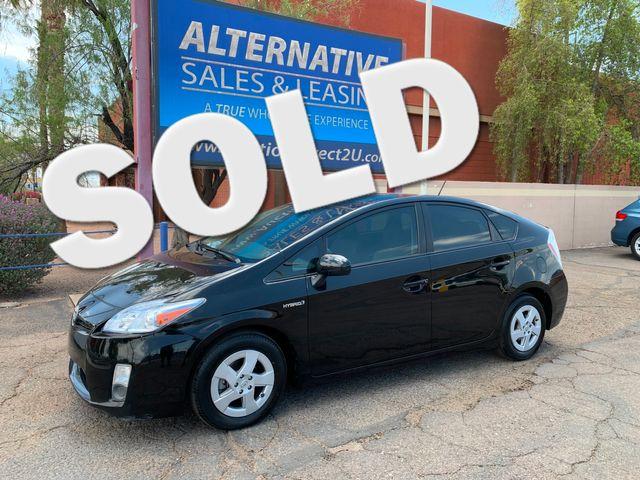 2010 Toyota Prius IV 3 MONTH/3,000 MILE NATIONAL POWERTRAIN WARRANTY Mesa, Arizona