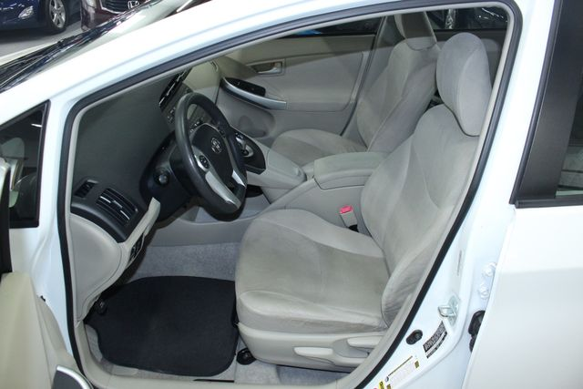 2010 Toyota Prius II Kensington, Maryland 16