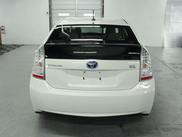 2010 Toyota Prius II Kensington, Maryland 3
