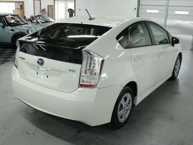 2010 Toyota Prius II Kensington, Maryland 4