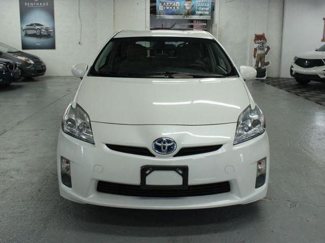 2010 Toyota Prius II Kensington, Maryland 7