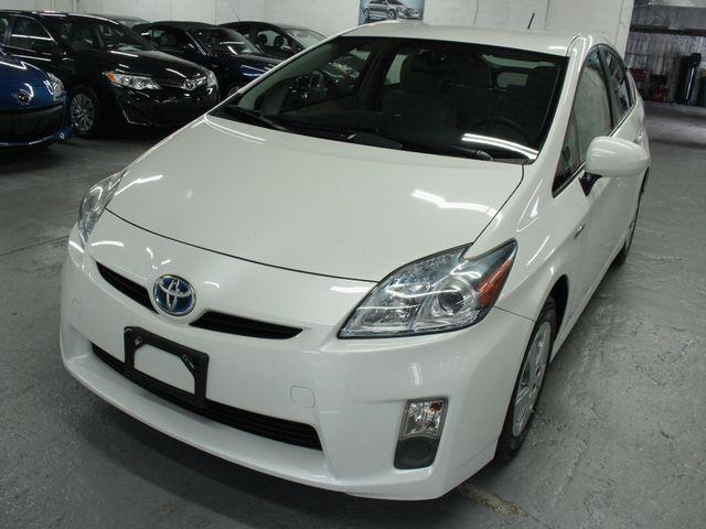 2010 Toyota Prius II Kensington, Maryland 8