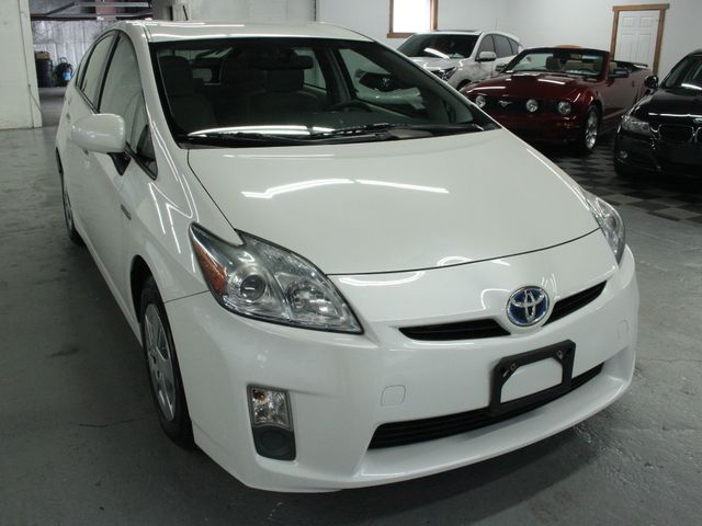2010 Toyota Prius II Kensington, Maryland 9