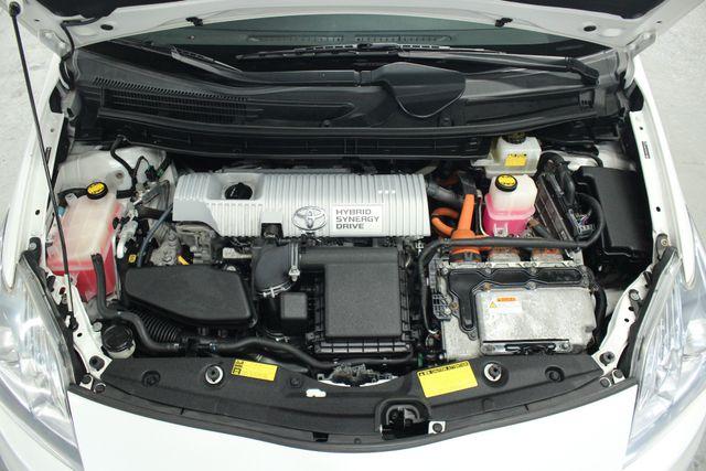 2010 Toyota Prius II Kensington, Maryland 89